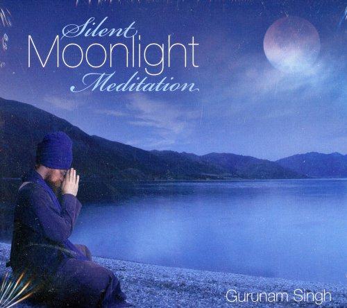 Silent Moonlight Meditation