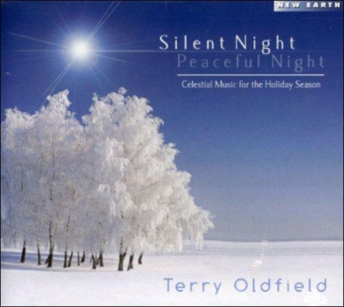 Silent Night Peaceful Night