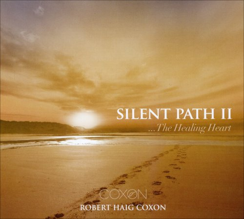 Silent Path II - CD