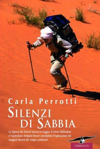 Silenzi di Sabbia (eBook)