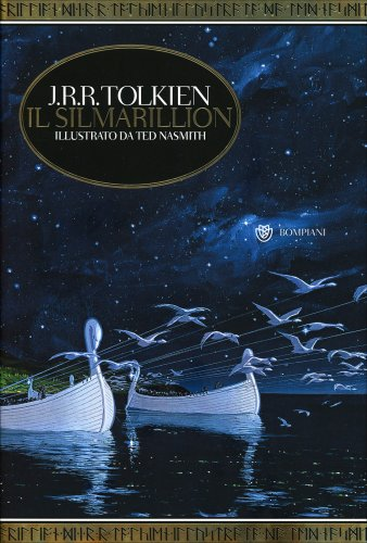 Il Silmarillion - Edizione Illustrata