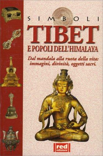 Simboli Tibet e Popoli dell'Himalaya