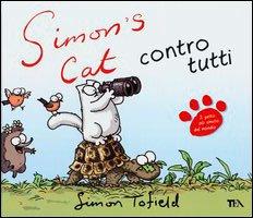 Simon's Cat Contro Tutti