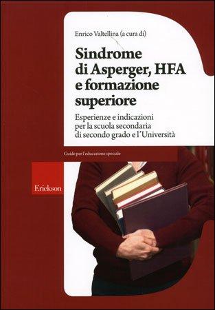 Sindrome di Asperger, HFA e Formazione Superiore