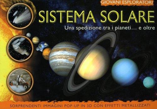 Il Sistema Solare - Pop up