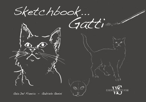 Sketchbook - Gatti