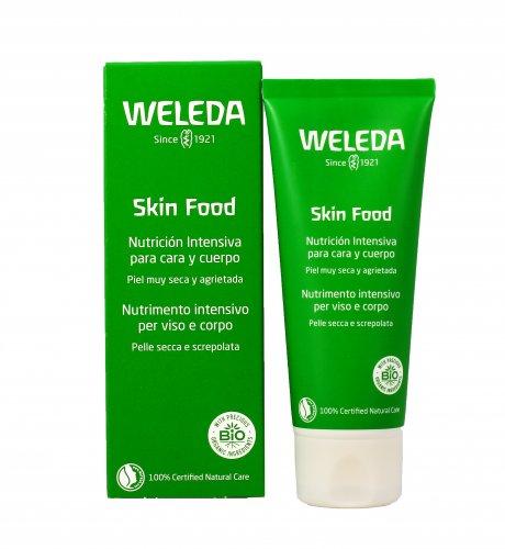 Crema Nutriente Viso e Corpo - Skin Food