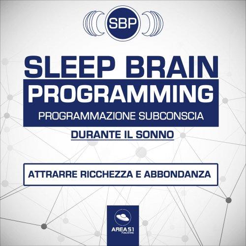 Sleep Brain Programming (Audiolibro Mp3)