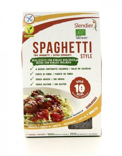 Shirataki Bio - Spaghetti
