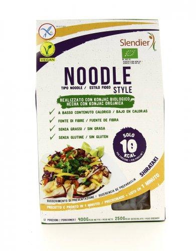 Shirataki Bio - Noodle