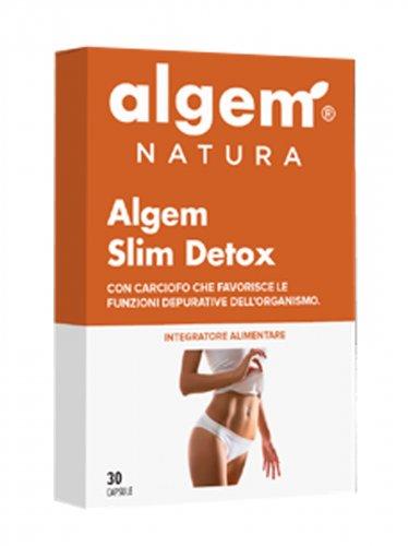 Algem Slim Detox
