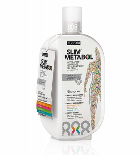 Slim Metabol - Controllo del Peso