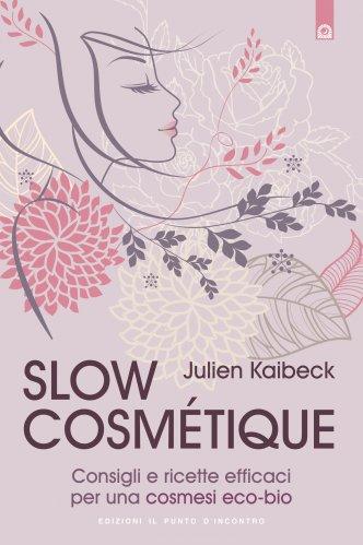 Slow Cosmétique (eBook)