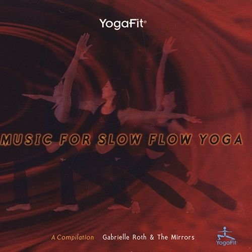 Music for Slow Flow Yoga - vol. 1 - Yogafit