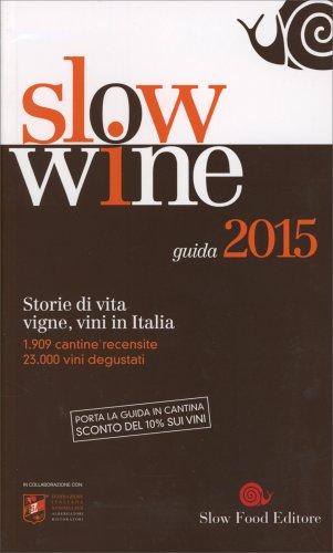 Slow Wine Guida 2015