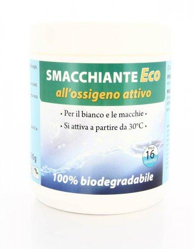 Smacchiante Eco all'Ossigeno Attivo