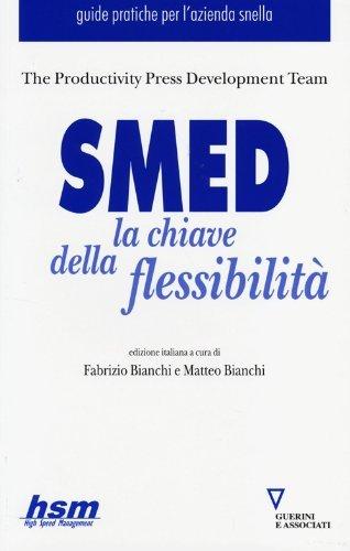 SMED - La Chiave della Flessibilità