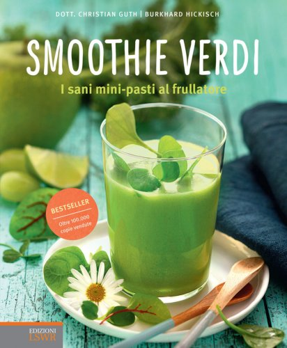 Smoothie Verdi (eBook)