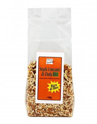 Snack Croccanti Chufa Bio