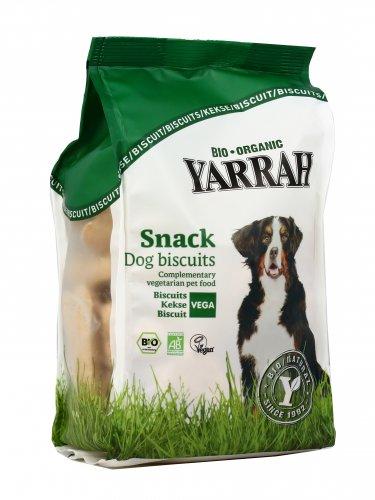 Biscotti Vegan per Cani - Snack Dog Biscuits