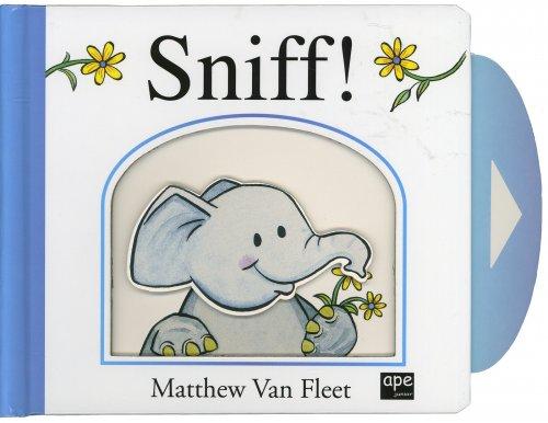Sniff! Libro con Flap