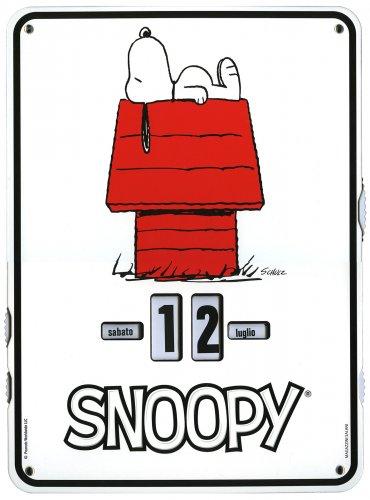 Snoopy - Calendario Perpetuo