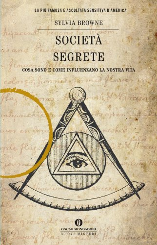 Società Segrete (eBook)