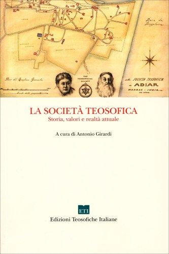 La Società Teosofica