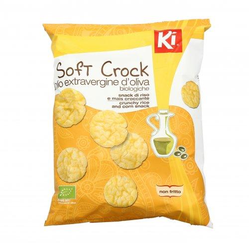 Soft Crock all'Olio Extravergine di Oliva