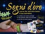 Sogni d'Oro: Come Far Dormire Bene il Tuo Bambino