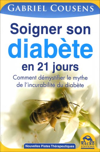 Soigner Son Diabete En 21 Jours