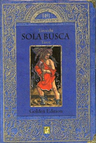Tarocchi Sola Busca - Deluxe