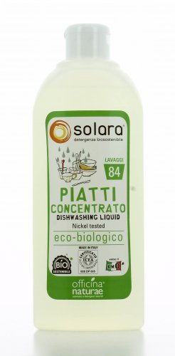 Solara - Piatti Concentrato