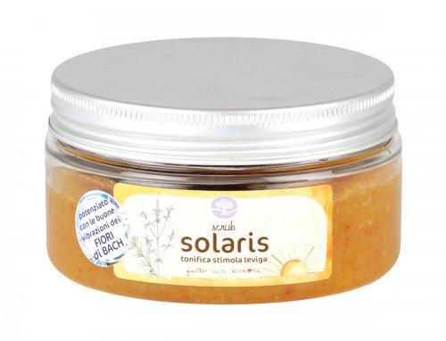 Solaris Scrub