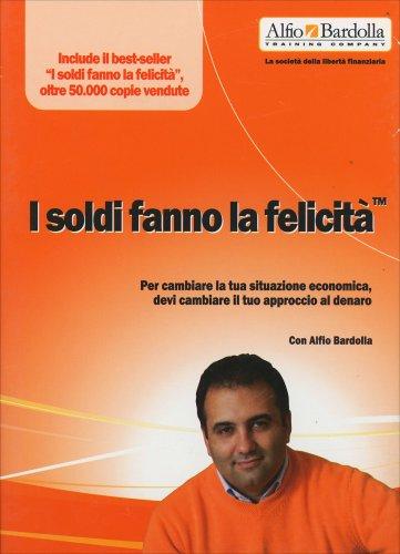 I Soldi Fanno la Felicità - Cofanetto: DVD + Libro