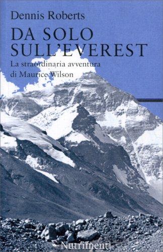 Da Solo sull'Everest