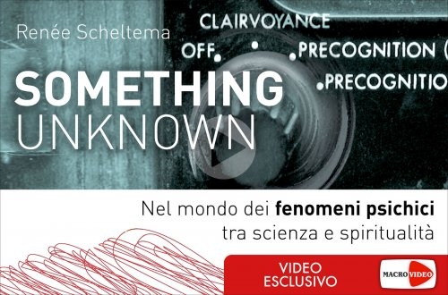 Something Unknown (Videocorso Digitale)