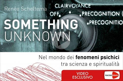 Something Unknown (Videocorso Digitale)