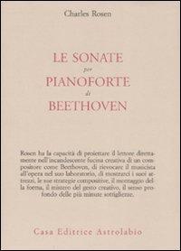Le Sonate per Pianoforte di Beethoven + CD