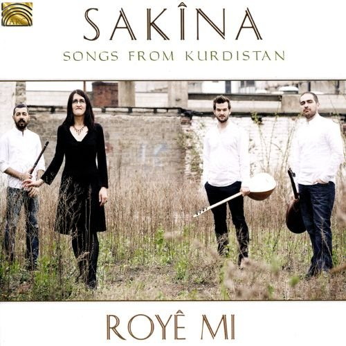 Roye Mi - Songs from Kurdistan