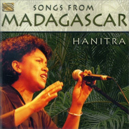 Songs from Madagascar