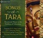 Songs of Tara