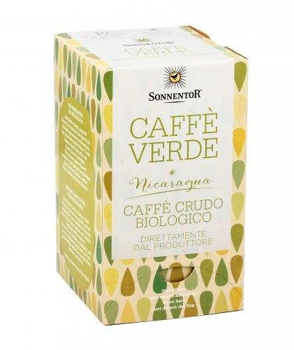 Caffè Verde in Bustine