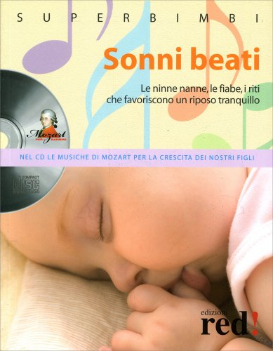 Sonni Beati - Con CD Allegato