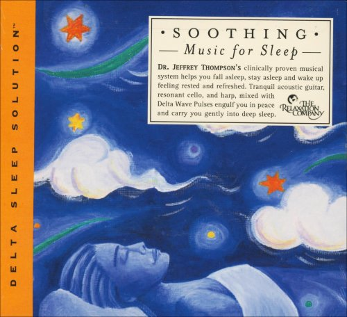 Soothing - Music for Sleep