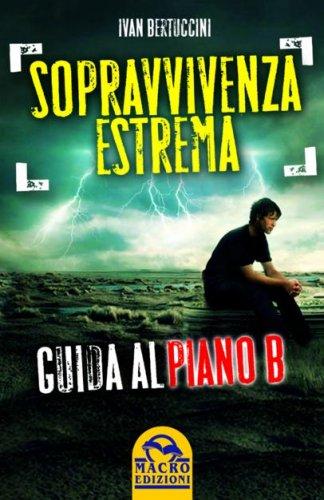 Sopravvivenza Estrema (eBook)