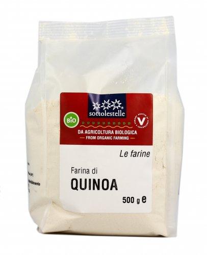 Le Farine - Farina di Quinoa