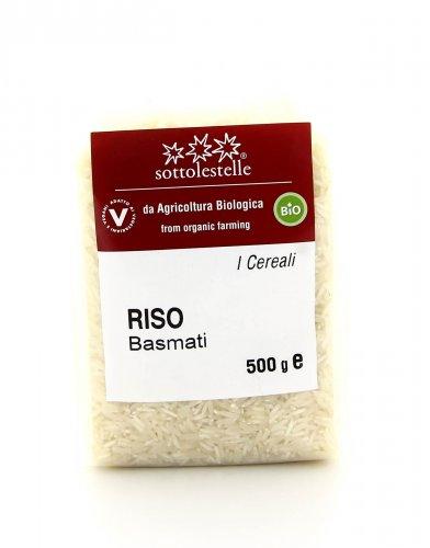 I Cereali - Riso Basmati