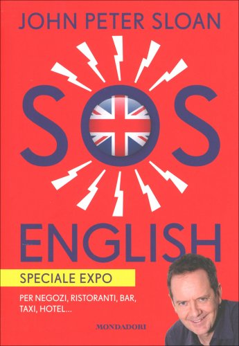 SOS English per Expo