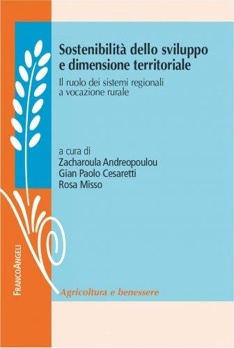 Sostenibilità dello Sviluppo e Dimensione Territoriale (eBook)